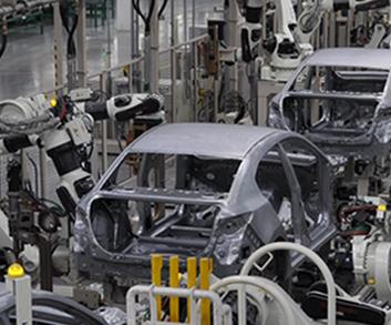 自動車生産設備